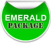 Emerald SEO Package