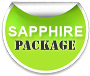 Sapphire SEO Package